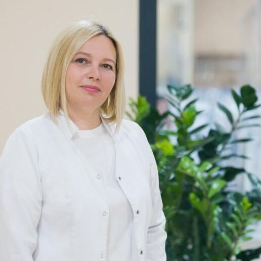 Medicinos Centro Northway Klaipėda Plastikos Chirurgė Marija Sakalauskaitė