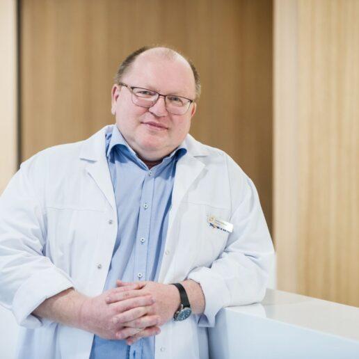 Northway žandikaulių Chirurgas Dr Laimis Dubosas