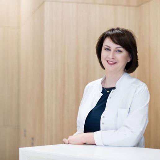 Northway Akušerė Ginekologė Živilė Petrutienė