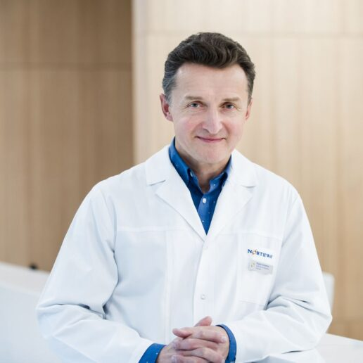 Northway Angiochirurgas Eligijus Araminas