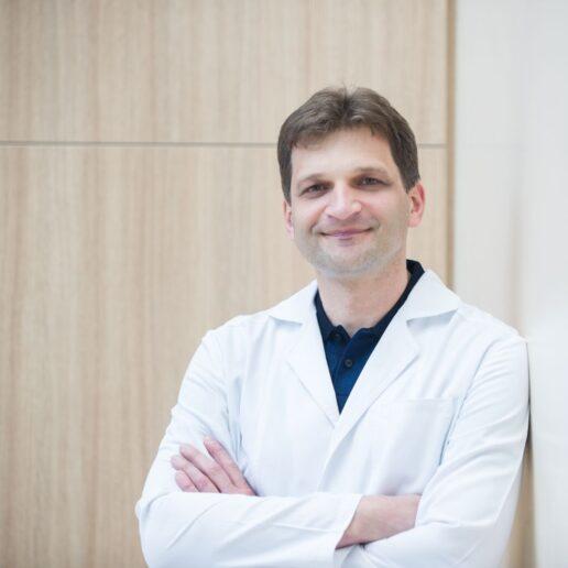 Northway Angiochirurgas Rokas Petrutis