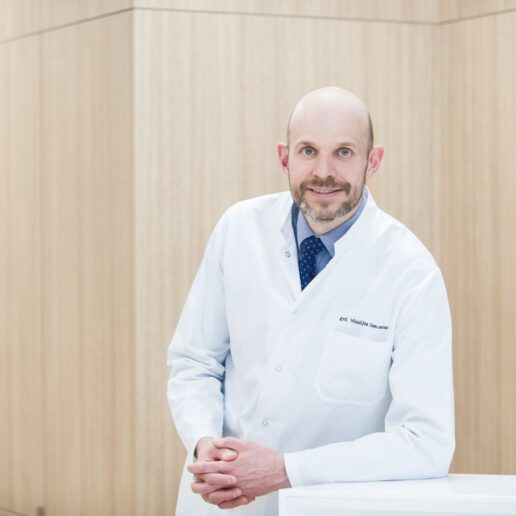 Northway Chirurgas Vitalijus Eismontas