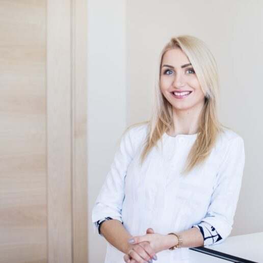 Northway Dermatologė Ieva Turskė