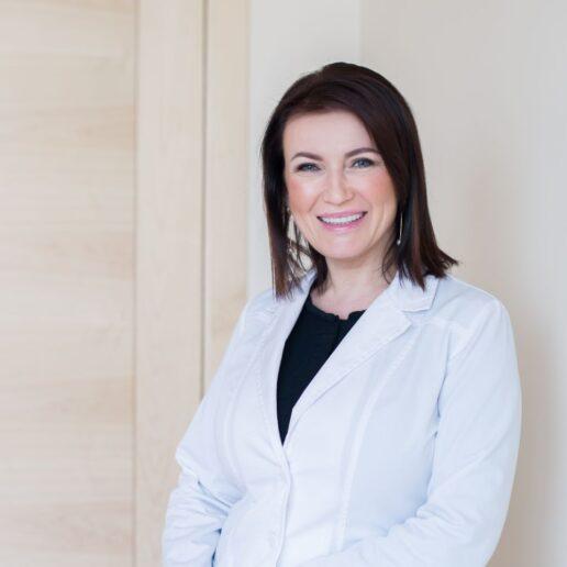 Northway Dermatologė Renata Bartusevičienė