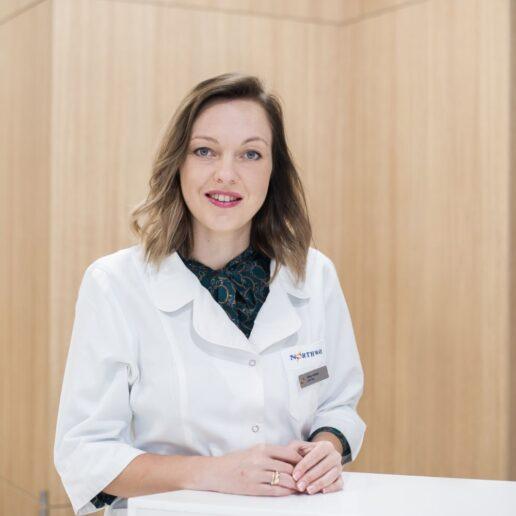 Northway Dermatologė Vilma Pocienė