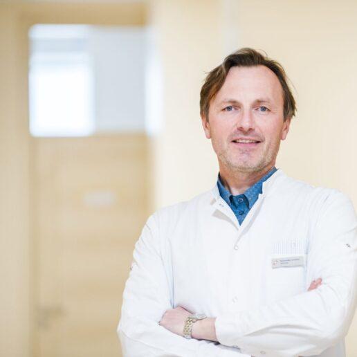 Northway Endokrinologas Raimondas Savickas