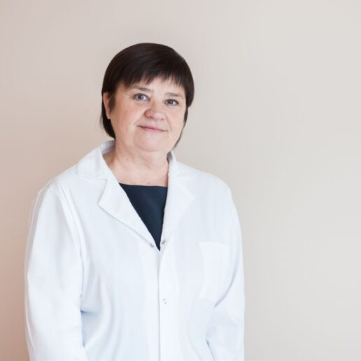 Northway Kardiologė Laima Albrektaitė