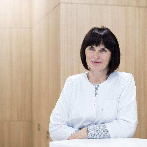 Northway Kardiologė Violeta Butkevičienė