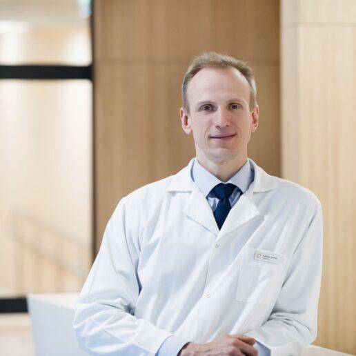 Northway Neurochirurgas Šarūnas Varnas