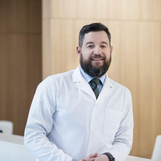 Northway Neurochirurgas Arnas Staškevičius