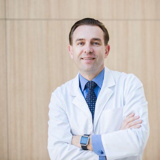 Northway Neurochirurgas Darius Šilkūnas
