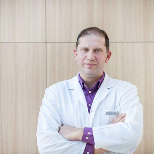 Northway Ortopedas Traumatologas Arūnas Galdikas