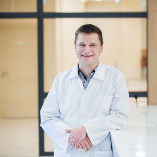 Northway Ortopedas Traumatologas Juozas Bartusevičius