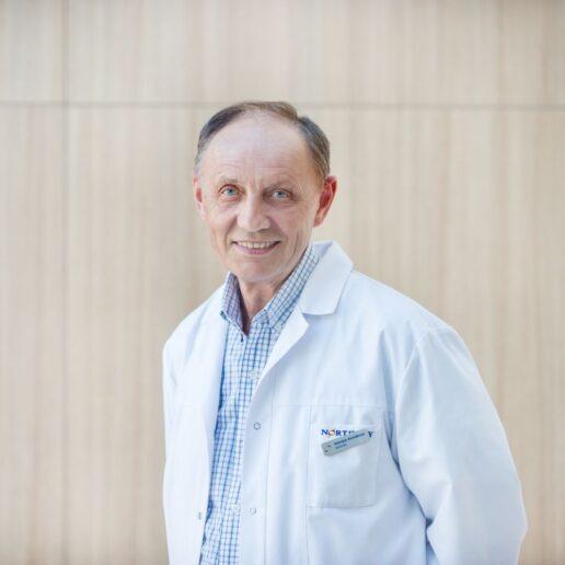 Northway Ortopedas Traumatologas Valerijus Kormilecas