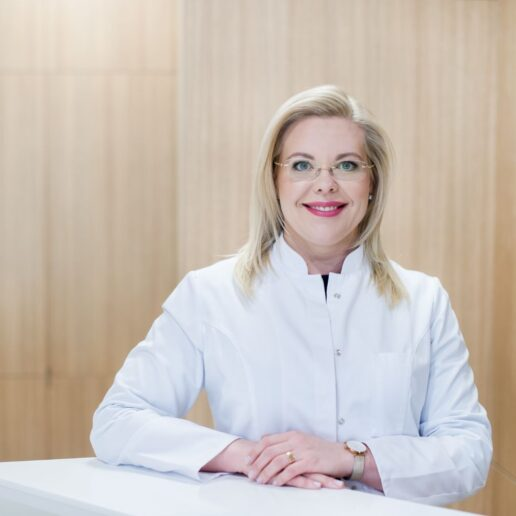 Northway Otorinolaringologė Ingrida Anužytė