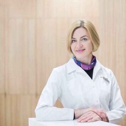Northway Otorinolaringologė Ingrida Paulauskienė
