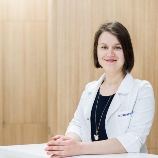 Northway Urologė Rosita Bazarauskaitė