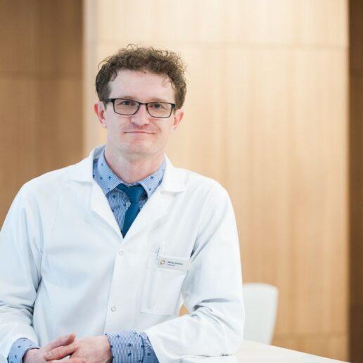 Northway Urologas Marius Jasėnas