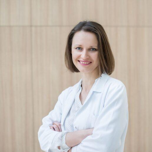 Northway Vaikų Neurologė Milda Dambrauskienė