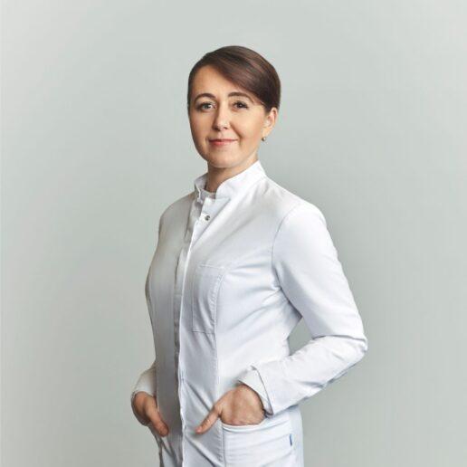 Plastikos Chirurgė Indrė Sakalauskaitė