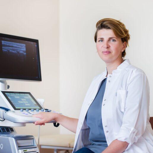 Northway Krūtų Chirurgė Onkologė Dr Agnė Čižauskaitė