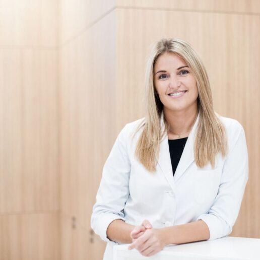 Northway Kardiologė Akvilė Šmigelskaitė