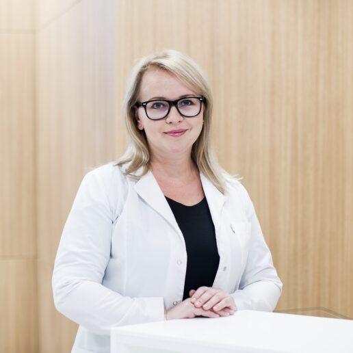 Northway Vaikų Kardiologė Aurelija Pukienė