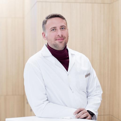 Northway Ortopedas Traumatologas Žydrūnas Dominas