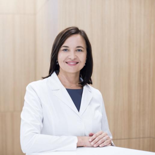 Northway šeimos Gydytoja Irma Vaitukaitytė