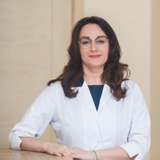 Northway Klaipėda šeimos Gydytoja Irma Spėčiūtė