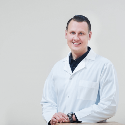 Northway Medicinos Centro Klaipėdoje Ortopedas Traumatologas Vytautas Mažutavičius
