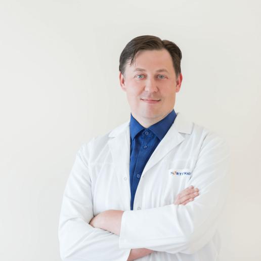 Northway Gydytojas Chirurgas Algirdas Palšis