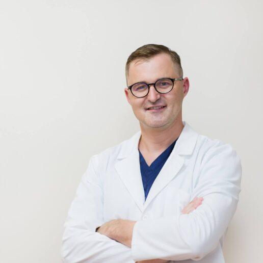 Northway Klaipėda Ginekologas Tomas Lūža