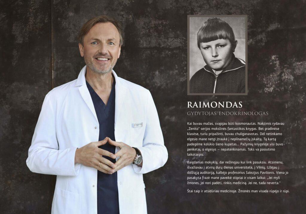 RAIMONDAS