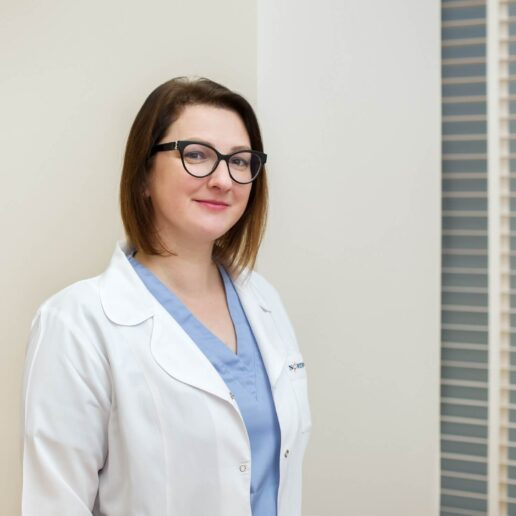 Northway Hematologė Ermina Kėvalienė
