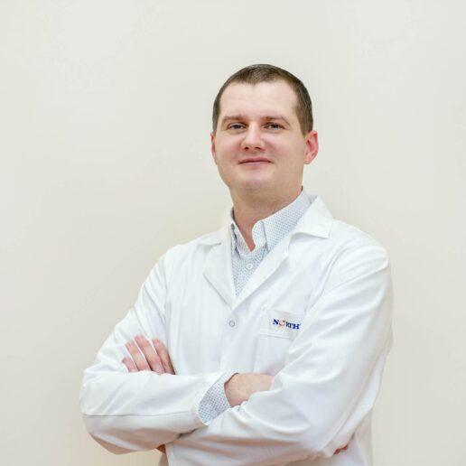Northway Kardiologas Justas Keršulis