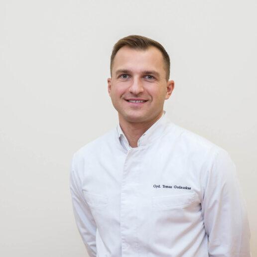 Northway Klaipėda Urologas Tomas Gudauskas