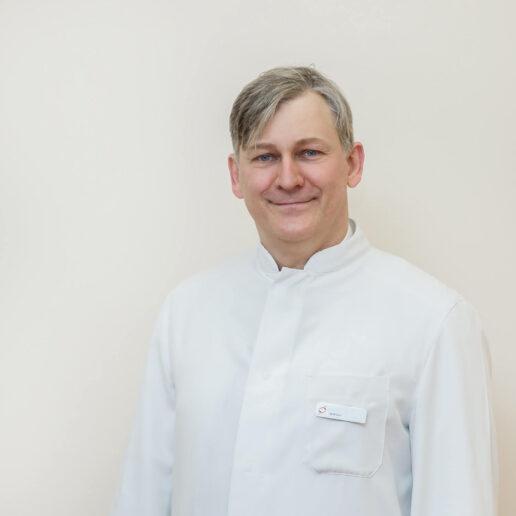 Northway Vaikų Ortopedas Traumatologas Džeraldas Sivickis