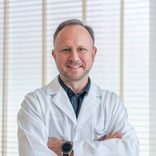 Northway Klaipėda ortopedas traumatologas Artūras Siaurys